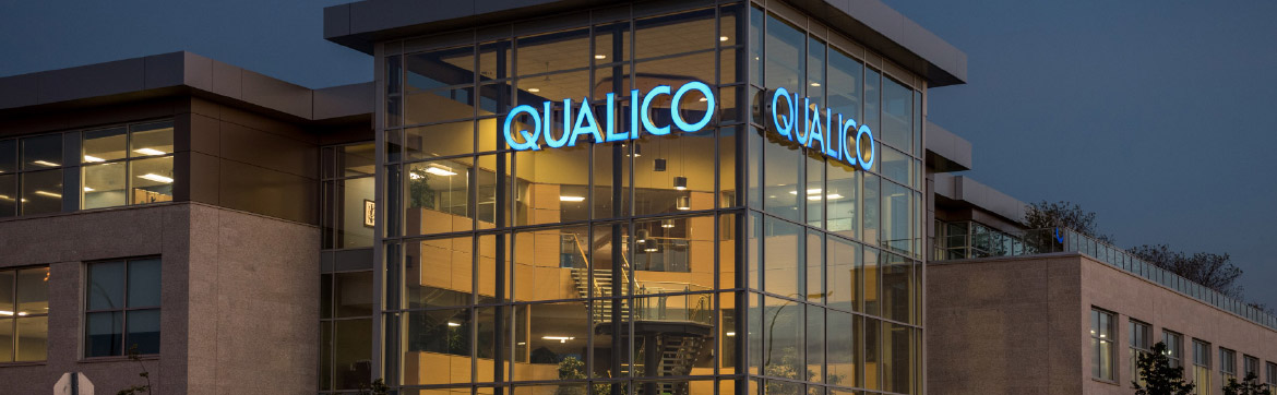 Qualico Communities head office in Winnipeg